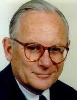 Cedric W. Blazer